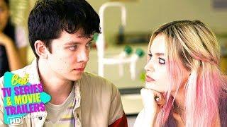 SEX EDUCATION Trailer (2019) | Asa Butterfield Netflix Series