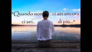 """Poesie d'amore romantiche  : """"Quando non ci sei ci sei, ci sei ancora di più"""" di 4tu©"""