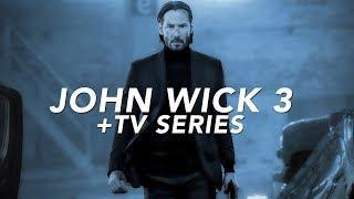 John Wick 3 film'completo'italiano 2019