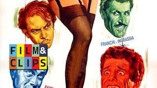 Queste Pazze Pazze Donne - Franco e Ciccio - Trailer by Film&Clips