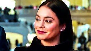SECOND ACT Trailer (2018) Jennifer Lopez, Vanessa Hudgens, Comedy Movie HD