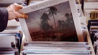 DON AMORE - Love Tonight (Xtended NRG Mixx) [New Italo Disco 2016]