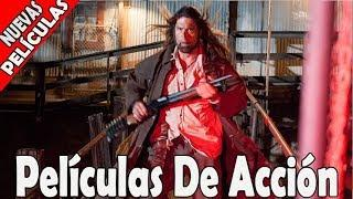 Nuevas Peliculas 2019 - Peliculas Accion Crimen Drama Thriller Completas en Espanol Latino