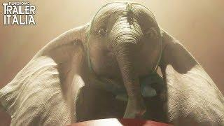 DUMBO | Trailer ITA #3 del Film Disney di Tim Burton