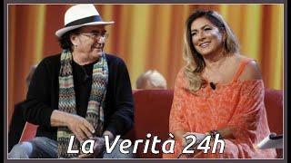Albano e Romina, ritorno insieme rimandato: il motivo lo spiega lui|La Verità 24h