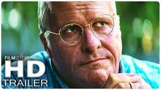 VICE Trailer Italiano (2019)