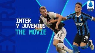 Advantage Juventus! | Inter 1-2 Juventus: The Movie | Serie A Extra
