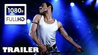 BOHEMIAN RHAPSODY (2018) - MOVIE TRAILER