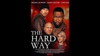 Full Film Action The Hard Way 2019 | Michael Jai White | Subtitle Indonesia