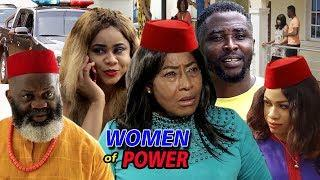 Women Of Power Season 1&2 (Patience Ozokwor) 2019 Latest Nigerian Nollywood Movie