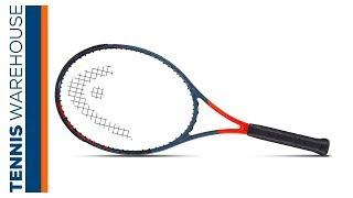 Head Graphene 360 Radical Pro Tennis Racquet Review