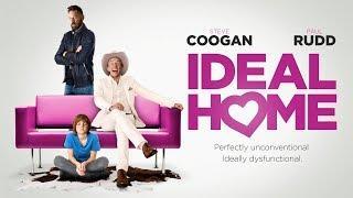 Ideal Home | Official UK Trailer | Steve Coogan | Paul Rudd  | Comedy