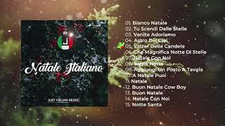 NATALE ITALIANO - Le migliori canzoni di Natale (ALBUM COMPLETO)