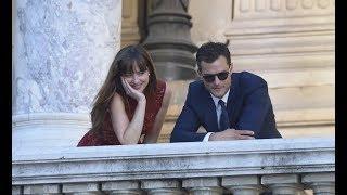 """50 sfumature di rosso """"Film'completo italiano HD"""