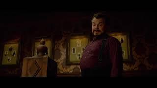 """IL MISTERO DELLA CASA DEL TEMPO - Scena del film in italiano """"Le regole della casa"""""""