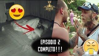 Ex On The Beach ITALIA - Episodio 2 Completo!!!
