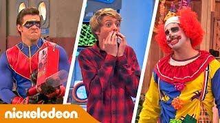 ???? IN ONDA ORA: Henry Danger | Talento o fortuna? | Nickelodeon Italia