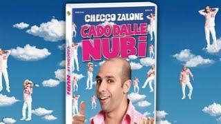 Film completo in italiano *CADO DALLE NUBI* DI CHECCO ZALONE