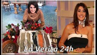 La Prova del Cuoco, la nuova conduttrice è Elisa Isoardi / la Verità 24h