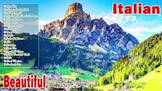 Música ITALIANA instrumental - 1 Hour Peaceful Music, Relaxing Music, Instrumental Music - Italy