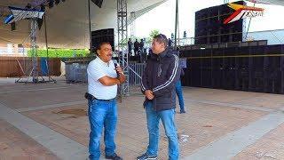 LAS RIVALIDADES DE SONIDO TERREMOTO Y LA HISTORIA DE SU SONIDO