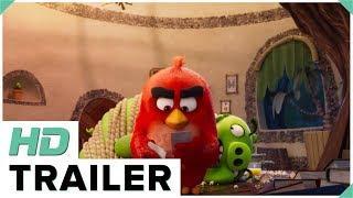 Angry Birds 2 – Trailer Italiano Ufficiale