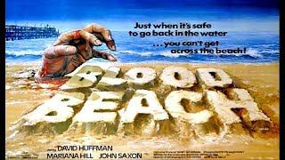 Blood Beach  (1980 Film  in Italiano) Genere: Horror