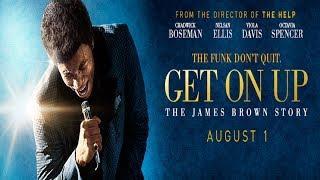 Get On Up - La storia di James Brown (film 2014) TRAILER ITALIANO