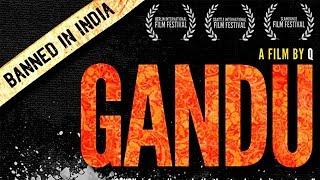 Gandu (Free Movie, English, Drama, Complete Movie, Full Length, Watch For Free) Movie Online