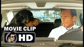 SHOW DOGS Movie Clip - My Music (2018) Will Arnett Comedy Movie HD
