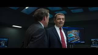 """JOHNNY ENGLISH COLPISCE ANCORA - Scena del film in italiano """"Realtà virtuale"""""""