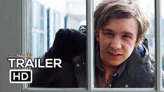 THE LAND OF STEADY HABITS Official Trailer (2018) Thomas Mann Netflix Movie HD