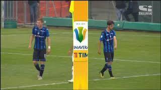 PRIMAVERA 1: Atalanta - Fiorentina 2-1