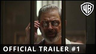 HOTEL ARTEMIS – Official Trailer #1 – Warner Bros. UK