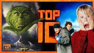 Migliori Film di NATALE - TOP 10 (SPECIALE NATALIZIO)