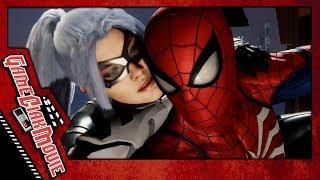 SPIDER-MAN (DLC) LA RAPINA - FILM COMPLETO ITA Game Movie
