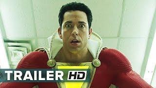 SHAZAM! - Trailer Italiano HD