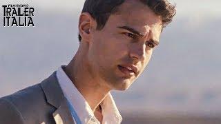 GIOCHI DI POTERE |  Clip ''L'Angelo della Morte'' del Film con Theo James