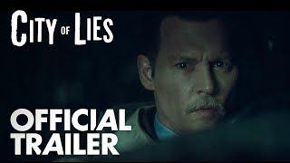 City of Lies | Official Trailer [HD] | Global Road