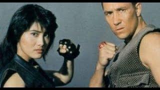 Kickboxers - I Guerrieri del Deserto (1992) FILM COMPLETO ITA by CINEMA ZOO