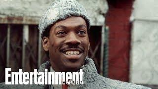 Eddie Murphy Will Star In 'Coming To America 2' | News Flash | Entertainment Weekly