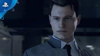 Detroit: Become Human Demo – Play It Now! | PS4