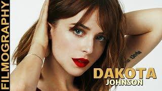 Dakota Johnson Filmography - Through the years, Before and Now!
