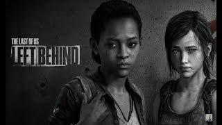 The Last of Us Remastered: Left Behind il Film in italiano