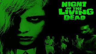 Night of the Living Dead: Horror, Science Fiction & Classic Movie
