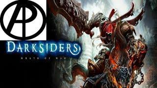 Darksiders 1 - Film completo ITA