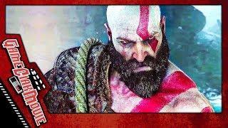 GOD OF WAR - FILM COMPLETO ITA Game Movie