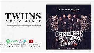 La Edicion De Culiacan  - Corridos Pa Todos Lados  -  Disco Completo 2018