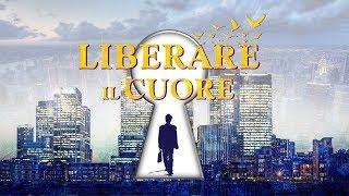 """Film bellissimo cristiano in italiano 2018 - Dio può cambiare la nostra vita """"Liberare il cuore"""""""