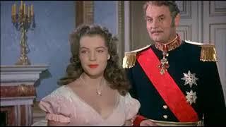 La giovane regina Vittoria - Film sentimentale/biografico/commedia completo in italiano del 1954